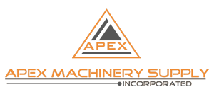 Apex Machinery Logo